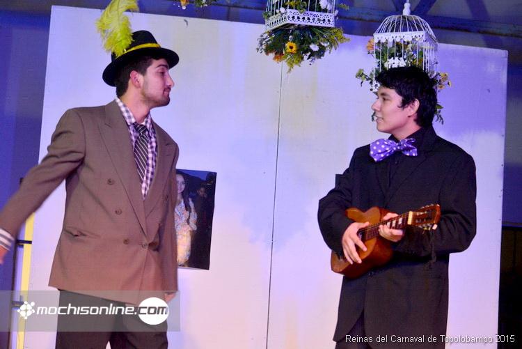 Yenni al ritmo de banda del ayuntamiento de ixmiquilpan - 4 3